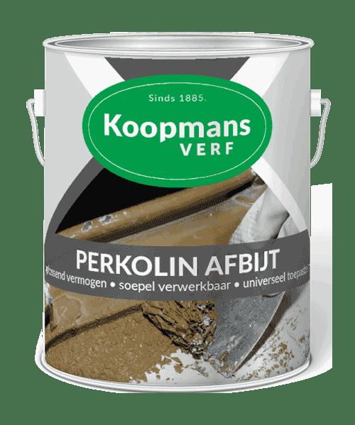 Perkolin afbijtmiddel Koopmansverfshop
