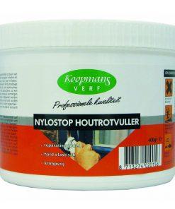 Koopmans Nylostop Houtrotvller