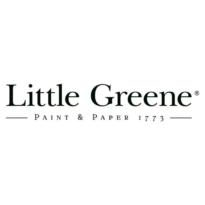 Wij mengen oa in kleuren van Little Greene