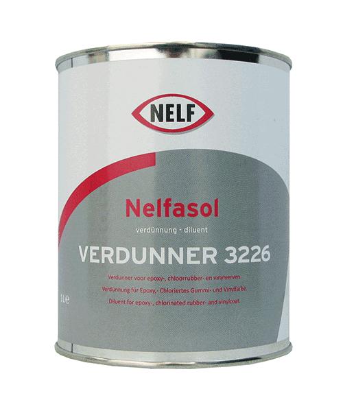 Nelfasol Verdunner 3226 Koopmansverfshop