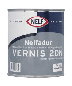 Nelfdadur Vernis 2DN 2 componenten vernis Koopmansverfshop