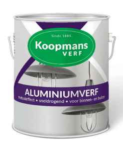 Aluminiumverf Koopmansverfshop