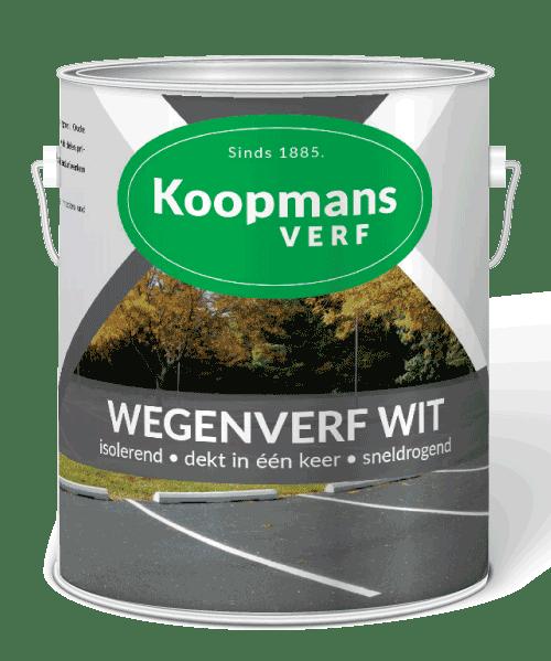Wegenverf Koopmansverfshop