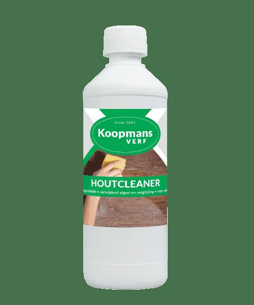 Houtcleaner Koopmansverfshop