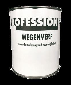 Wegenverf Professioneel Koopmansverfshop