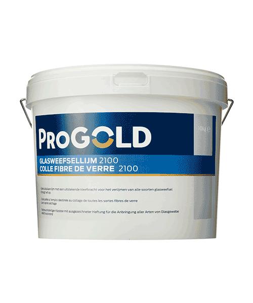 ProGold glasweefsellijm